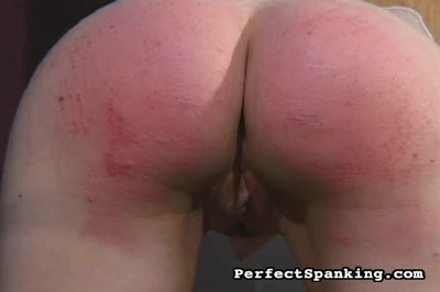 Schoolgirl spanking fantasy  gemini executes another hard spanking session. Gemini executes another heavy spanking session