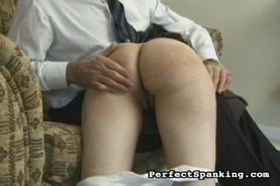 Grandpas discipline  pervy granddad loves spanking his naughty little girl. Pervy granddad loves spanking his naughty little girl